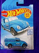 Hot Wheels '49 Volkswagen Beetle Pickup Blue 1:64 Scale Volkswagen Series #9/10