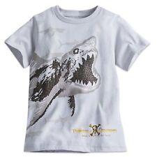 Camisetas de niño de 2 a 16 años de algodón orgánico