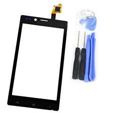 Black For Sony JLo Xperia J ST26 ST26i ST26a Touch Screen Digitizer Glass +Tools