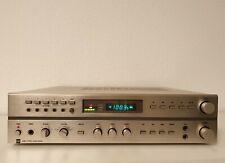 DUAL CR-1730 Stereo Receiver Verstärker.
