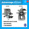 FITS VW BORA GOLF MK4 NEW BEETLE POLO REAR LEFT & RIGHT BRAKE CALIPERS- NEW