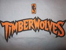 Minnesota Timber wolves T-Wolves basketball shirt townes wiggins butler playoff