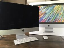 """Apple iMac 21.5"""" 4K 2017 -3.4GHz i5/560/1TB Fusion/8GB- Great Condition"""