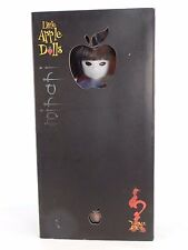 New Mirari Little Apple Doll - 2005 Hot Topic Underground Toys by Ufuoma Urie