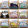 Snoopy Collection Single/Double/Queen/King Bed Quilt Cover Set