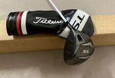 RH Titleist TS2 Driver 9.5* Even Flow T-1100 6.5 65g X-Stiff Flex Graphite Golf