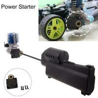 Electric Power Starter 70111 For HSP 18 Nitro Engine Car RC Plast 1/8 1/10 2020