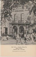 Central City Colorado Vintage Photo Postcard Opera House vintage, early 1900s