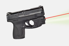 LaserMax CenterFire CF-SHIELD-C-R Shield Red S&W Gripsense Light Laser