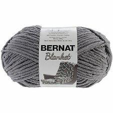 "Set Of 3/"" /""Bernat Blanket Brights Yarn-Carrot Orange"