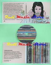 CD TEMPESTA SOTTO LE STELLE compilation PROMO 2010 ALLEGRI RAGAZZI MORTI(C33)