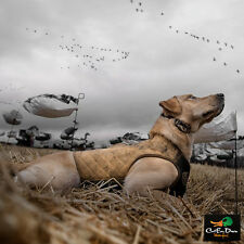 RIG'EM RIGHT WATERFOWL BLOODLINE DUCK HUNTING DOG VEST LARGE MEDIUM