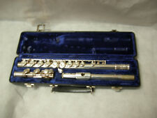 Buescher Flute - excellent condition