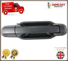 KIA SORENTO MK1 2002-09 REAR RIGHT DRIVER SIDE EXTERIOR DOOR HANDLE RH