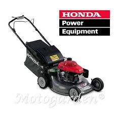 Rasaerba Honda IZY HRG536 C8 VKEH raccolta + Mulching con Smart Drive e Versamow