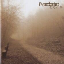 "PANTHEIST - ""O Solitude"" CD"
