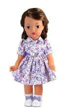 Floral Shirtwaist Dress For Terri Lee Doll