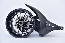 DUCATI DIAVEL rear swingarm wheel rim  Schwinge Single Sided Mono