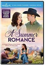 A Summer Romance [New Dvd]