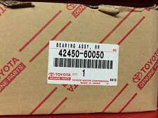 TOYOTA OEM Rear-Axle Bearings 4245060050