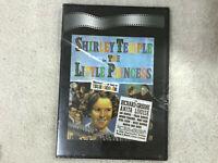 THE LITTLE PRINCESS DVD SHIRLEY TEMPLE TECHNICOLOR NUEVA NEW RICHARD GREEN