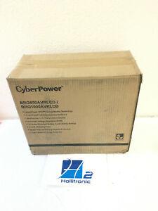 CyberPower BRG1000AVRLCD