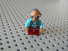 Lego Star Wars - Maz Kanata Minifigure - New Condition !!