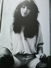 Kate Bush thigh high boots! Ideal to Frame? Image 21x15cm