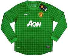 Manchester United 2012-13 Home GK Jersey (Medium Youths) *BRAND NEW W/TAGS*