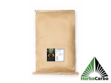 50L (15kg) Zertifizierte Biokohle / Pflanzenkohle aus Kräutern (EBC premium)