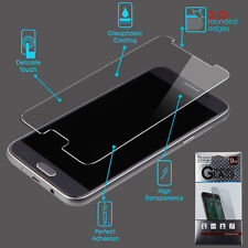 For Samsung GALAXY J2 Core Pure Shockproof Tempered Glass Screen Protector Guard