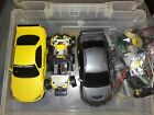XMOD 1st gen Car 2 Body's and parts lot