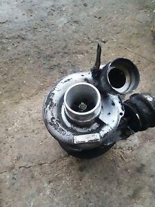Turbocharger Mercedes E320 W210 S320 W220  6130960199