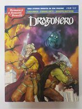 Dragonero Le Origini - Romanzo Bonelli n 1 - Collezione - COMPRO FUMETTI SHOP