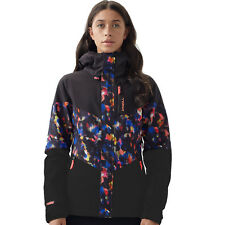 ONEILL schwarz Out Coral Damen Snowboardjacke