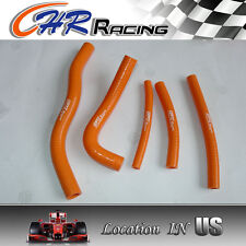 FOR Suzuki RM125 RM 125 1996 1997 1998 1999 2000 silicone RADIATOR HOSE 96 97