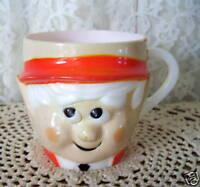Keebler Cookies Elf Cup