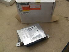 GENUINE RENAULT ECU PART NO:8200682412 SCENIC 2 2.0 16V