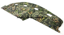 NEW SuperFlage Camouflage Camo Tailored Dash Mat Cover / 1994-97 DODGE RAM TRUCK