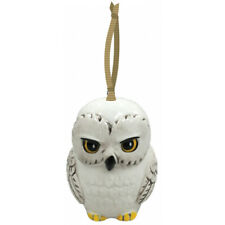 Harry Potter Hedwig Christmas Tree Decoration - Boxed