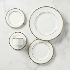 Kate Spade - Sonora Knot 5-Piece Dinnerware Place Setting (Set of 8)
