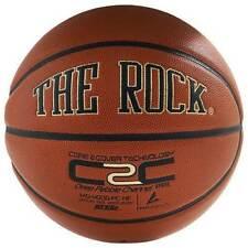 The Rock Basketball C2C Composite Official Men's 29.5''