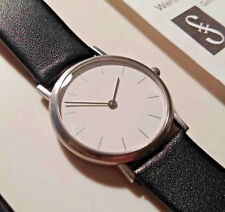 MILUS Damenuhr Classique 120.010 No.0312 Swiss made design Paul Junod