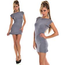 Vestiti da donna a manica corta Casual taglia XL
