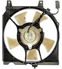 New Dorman Condenser Fan Assembly / 620-437 / FOR 91-94 NISSAN SENTRA 7061120