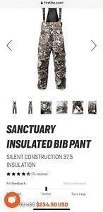 first lite sanctuary bibs