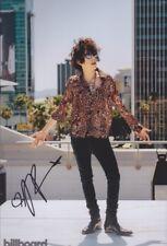 LP Laura Pergolizzi Foto 8x12 20x30 Autogramm signiert IN PERSON signed