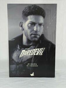 Hot Toys TMS 004 Marvel's Daredevil Punisher Jon Bernthal 1/6 Action Figure NEW
