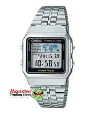 AUSSIE SELER CASIO WATCH A500WA-1D 12-MONTH WARRANTY BRAND NEW & GENUINE