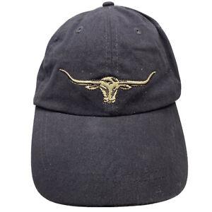 AUSTRALIAN BUSH HAT R M Williams Baseball Hat With Steer